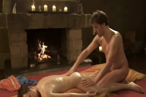 Specialty homosexual massage