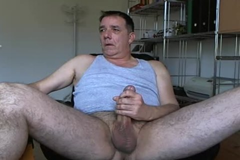 Sunday Morning: Poppers And ball spunk For Breakfast