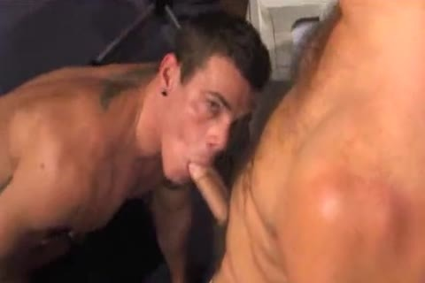Jesse Santana And one greater amount At Ice homo Tube