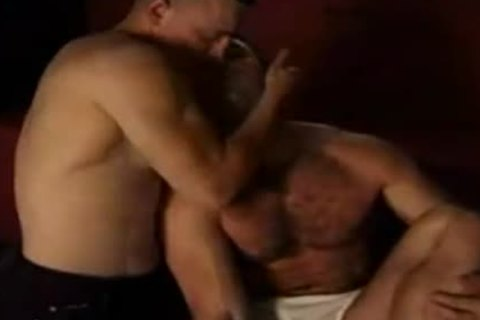 Chris Steele fucks lad In Celler