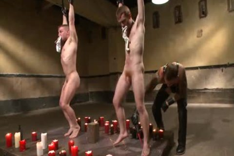 fastened-Gods-Two-Slaves-Two-Doms