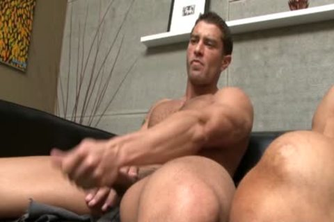 Cody Cummings gets A fellatio-stimulation From His Hunk friend