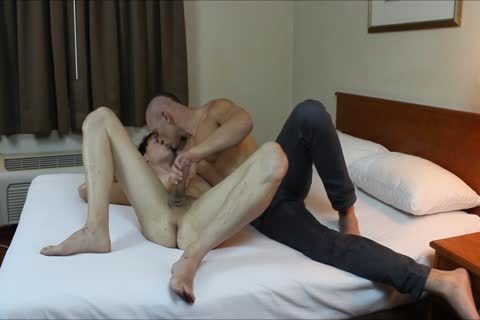 Kyle Is A young, taut bi-raunchy Bottom From small-town Iowa Who loves To drink penis And acquire plowed.  I pounded His Face And ass For Over An Hour whilst he Loved every Minute Of It.
