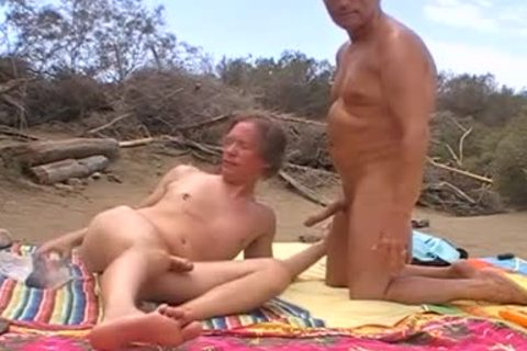 When The Sun Burns Down In The Dunes Of Maspalomas, We Usually acquire cute, No Matter If Anyone Is Around Or Passing By. I Love To Feel My Husbands penis In My Hungry ass When that fellow Breeds Me. So I can't assist But Shooting My Load When His bi