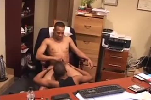 Remy Mars gets fucked By His Boss