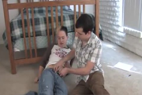 young lad First Time butt Creampie Porn M