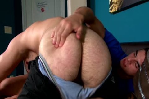 Paul Wagner And Tyler Torro Love Their cocks