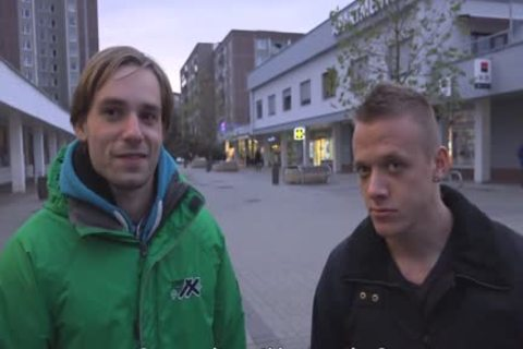 CZECH dudes - They Would Do Anythyng For money