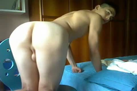 Italian lusty lad With Super dirty taut Smooth On web camera