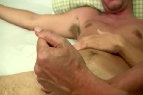 Porn Goth homosexual men Doing Sex Mr. Hand Has Some Joy Surprises