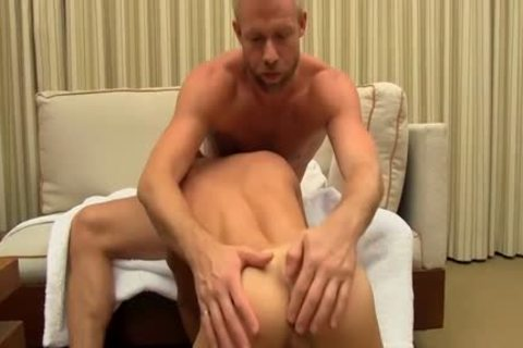 Andy Taylor acquires A Frightening Johnson In His horny