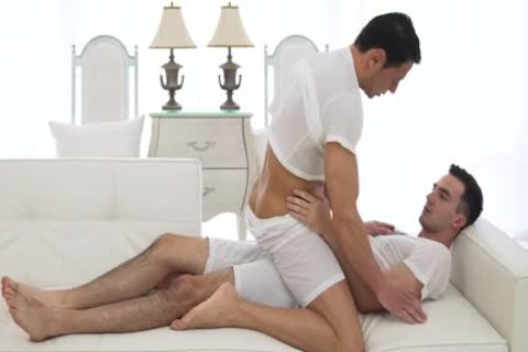 MormonBoyz-young lad Surrenders hole For bare Creampie