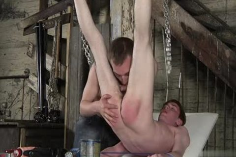 yummy twinks Domination And Facial