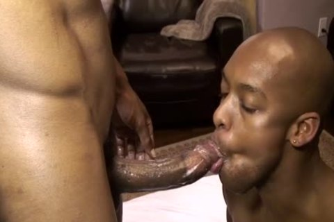 Chase Coxxx And Tyrek Are Two naughty Homo Boyz