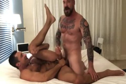 Nick Capra fucked unfathomable By Rocco Steele