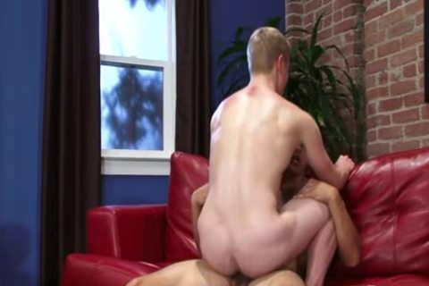 Joey Rico And Liam Harkmoore Sodomizing deep