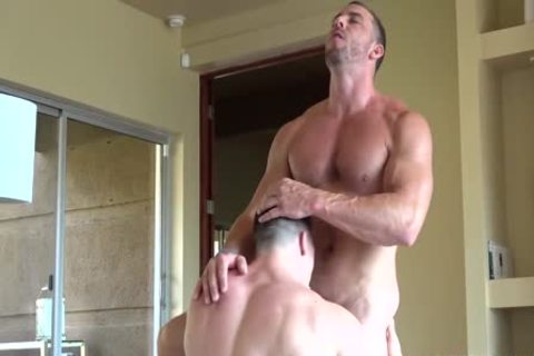 Amazingly str8 FIT cocks Have lusty Muscle Sex & fuck HARD!