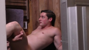 Sorry daddy - Damien Stone with Clark Campbell large knob Nail