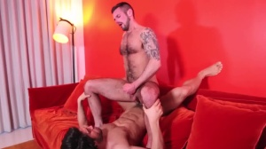 only In Secret - Diego Sans & Chris Harder ass Hump