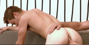 5 Years In The Making - Johnny Rapid with Paddy O'Brian ass Hook up