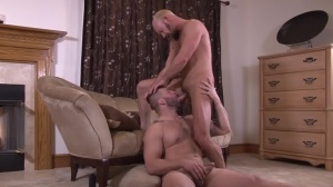 Family Secrets - Colby Jansen & Mike Tanner butthole Love