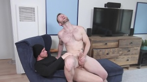 booty Bandit - Connor Maguire with Dennis West ass bang