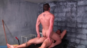 in nature's garb neighbour - Sebastian young with Jake Wilder butthole bang