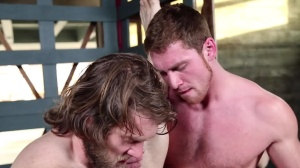 sperm Right In - Phenix Saint and Colby Keller dril