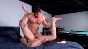 The Set-Up - Zeb Atlas with Duncan dark poke