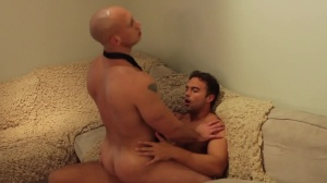 The Political Convention - Rocco Reed & John Magnum butthole Hump