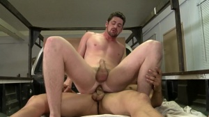 No Parking - Andrew Stark, Topher Di Maggio anal Hook up