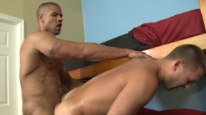 Taking The Blame - Robert Axel, Bobby Clark butthole Hump