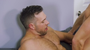 Let Me see It - Alex Mecum and Jake Porter ass pound