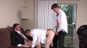The Groomsmen - Roleplay Hump