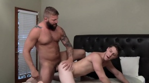 Fling Cleaning - Colby Jansen & Paul Canon wazoo stab