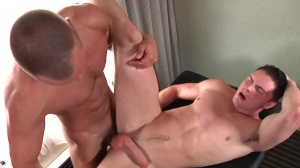 Singles - Jake Wilder & Dustin Tyler ass sex