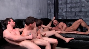 Stepfather's Secret - Daddy Hook up