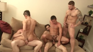 Intervention - Tommy Defendi with Andy Taylor Hook up