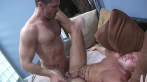 How To Keep Your man - Landon Conrad & Bobby Clark Sex