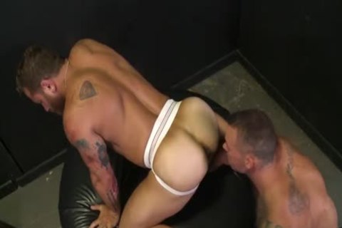 crazy For The large 10-Pounder With Sean Duran & Riley Mitchel