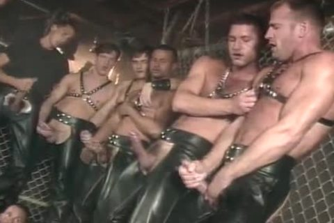 gay  Leather Sex