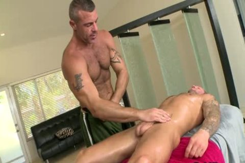 Bo Dean Massage