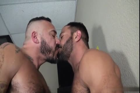 Vinnie Stefano And Alessio Romero