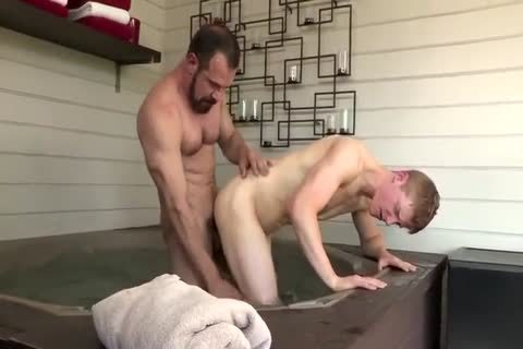 naughty Tub (Max Sargent And Alex Tanner)