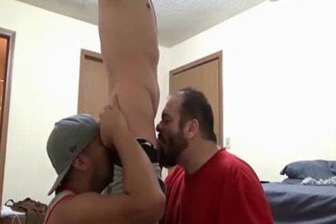 happy Homos - The best Scenes From Brush With Fame horny- Free