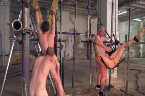 Sub twink allies Used By Sebastian Kane And coarse master