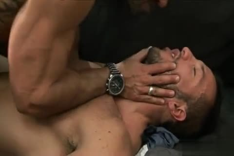 Rogan Richards And Donato Reyes