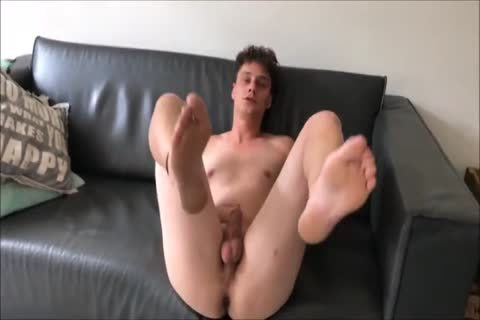 old chap Satisfies young man In POV