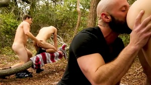 Cruising Grounds - Max Wilde and Tyler Wolf American Hump