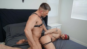 Why Knot: raw - Roman Todd with Bruce Beckham American Love